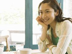 カフェでビジネス英会話レッスン1