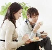カフェでビジネス英会話レッスン2